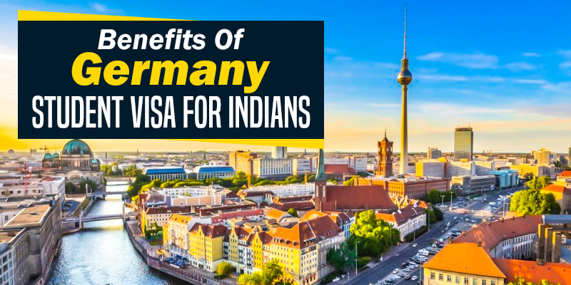 Study in Germany - Study Abroad